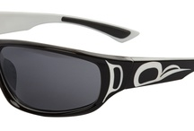 Sports Sunwear / Sunglasses that improve athletic performance, deliver better vision, solid protection and fashionable good looks!