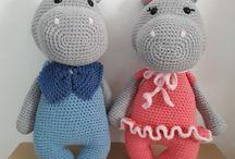 mOn crOchet et tricOt à mOi / mes créations et réalisations au crochet et au tricot