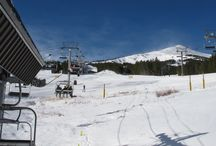 Breck Snow Reports / The latest scoop from the slopes letting you know what runs to get to, what jumps to hit, and where the powder stashes are.