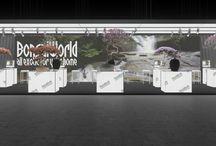 25+ Best Exhibit Stand Designs