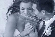 A. Wedding photos