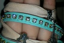 braccialetti di fettuccia