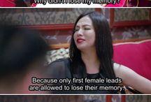 Ch-Drama Moments