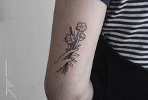 Small Tattoos / Small Tattoos by Rachainsworth