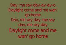 Songs I like