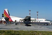 Air New England