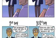 Funny/So True