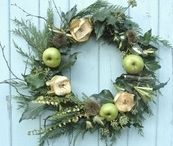 Wonderful Wreathes / by Branch- out MK