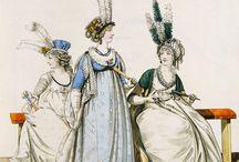 1794 Fashions