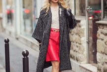 Street Style and Fashion / by Emmanuelle Jeanmarie