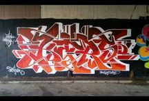 Inspirational Graff / Its all about G.R.A.F.F