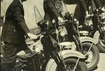 Samochody i motocykle, które mnie zachwycają