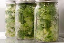 saladas potes