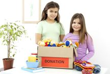 Toy Donations / Are you looking to donate toys, considering buying used toys?