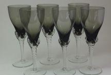 Classy vintage glasses for sale