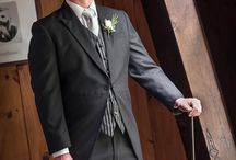 Wedding Photography - Groom Portraits