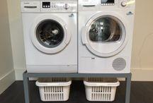 wasmachineverhoger
