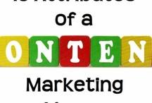 Marketing Attributes