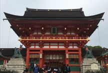 Kyoto's nice places
