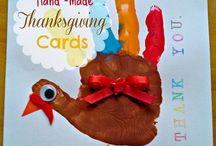 Thanksgiving / by Diane Schroeder
