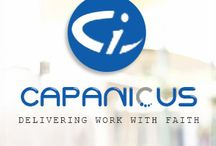 Smartphone Application Development Company / Capanicus specializes in smartphone application development services. Our smartphone app developers create apps for iPhone, iPad, Android and Windows mobile platforms
