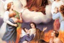 Mária énekek