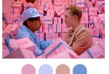 Palettes / Colors