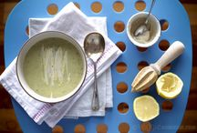 soup / by Margaret Kollar O'Sullivan