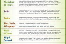 Asian Diet Information