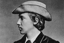 Images of Robert Louis Stevenson