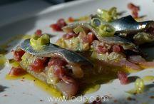 Sardine / sardines