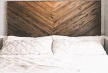 bedroom boho luxury