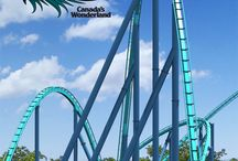 Roler Coster