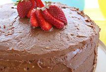 """Birthday cakes """"sugar free"""""""