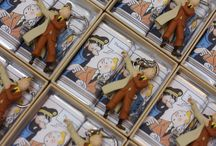 Anniversaire Tintin