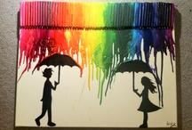 Art I want to do / by Emily McIndoe