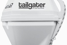 Dish Network Tailgater © / Dish TV brings you Dish Tailgater--an affordable, easy to set up outdoor satellite antenna.  Great for camping, tailgating, or any outdoor activity.