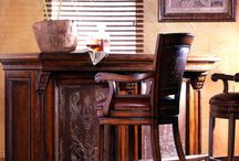 Creating the Perfect Bar and Game Room