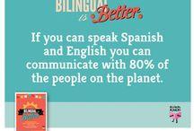 language promotion