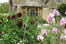 Hidcote Manor / by Coleman