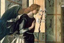Искусство Возрождения / Артефакты Возрождения и всё, что связано с этой эпохой
