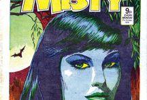 1970's Girls' Comics