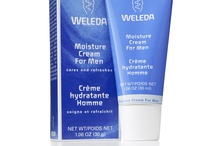 Men's Care / Freshen your face with gentle and powerful care that smoothes and tones your skin.