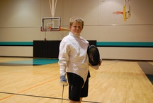 Fencing / by Jac Schuster