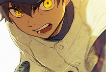Ace of Diamond/Daiya no Ace