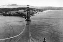 California - San Fran 30's - 50's / The city after the Great Depression to the birth of Rock and Roll!
