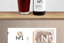 Bière design