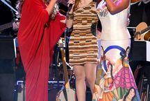 15th Annual Latin GRAMMY Awards - PERSONA DEL AÑO 2014