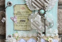 Dressform by Tim Holtz