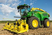 Farming - Equipment